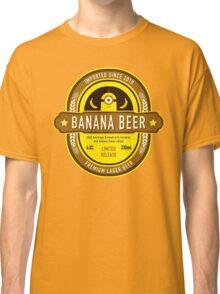 Banana Drink Classic T-Shirt