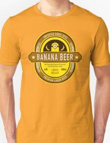 Banana Drink T-Shirt