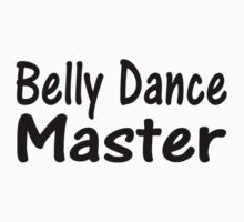 Belly Dance Kids Tee