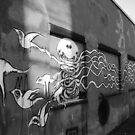 Doves And Aliens by Miku Jules Boris Smeets