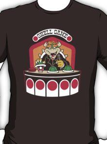 Shell Game T-Shirt