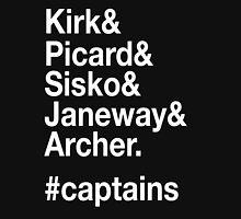 Hashtag Captains Unisex T-Shirt