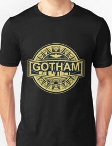 Batman Gotham City T-Shirt