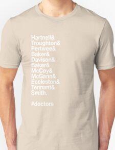 Hashtag Doctors T-Shirt