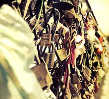 love locks by mkART