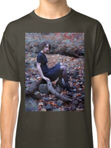 Find me in the Woods Classic T-Shirt