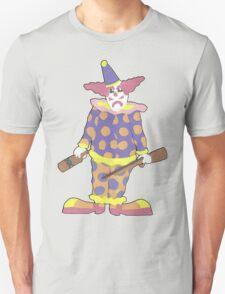 Solitary Clown T-Shirt