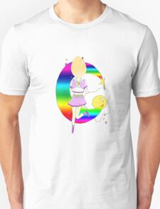 Magical egg 3 Unisex T-Shirt