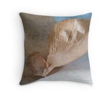 Let First The Onion Flourish There Throw Pillow