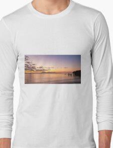 Sunset Workshop Long Sleeve T-Shirt