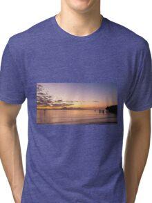 Sunset Workshop Tri-blend T-Shirt