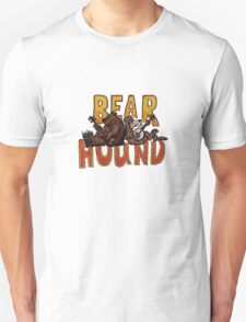 Bear and hound T-Shirt