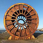 The Rusted Reel by Mark Baldwin