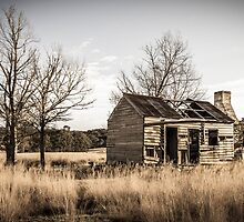 Yesteryear House by Lisa Kennedy