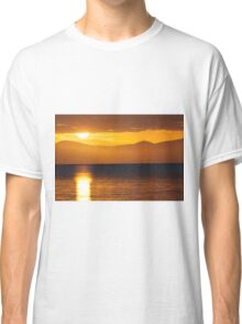 Hinchinbrook Sunset Classic T-Shirt