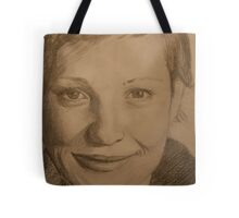 Josie Long Tote Bag