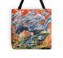 Caractacus Tote Bag