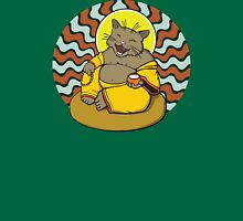 Buddha Cat T-Shirt