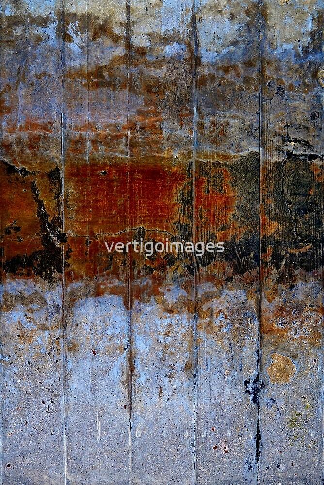 Burning Planet by vertigoimages