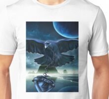 Raven Love Unisex T-Shirt
