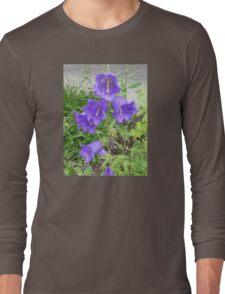 Little Purple Bells Long Sleeve T-Shirt