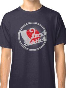Addicted Still Classic T-Shirt