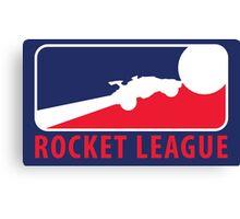 Major League Rocket League Canvas Print