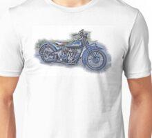 Indian Motorcycle Unisex T-Shirt
