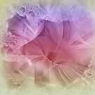 Lace Petunia by abstractjoys