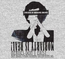 Sherlock: I believe in SH by rellicgin