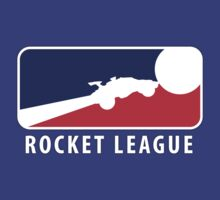 Major League Rocket League by adzign