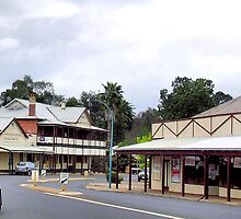 Nannup, WA by Robyn Forbes