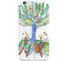 Tree of Life 2 iPhone Case/Skin