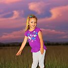 Daddy's Girl by Rob  Southey