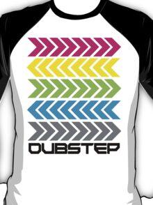 Dubstep arrows (light) T-Shirt