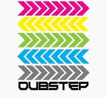 Dubstep arrows (light) Unisex T-Shirt