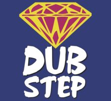 Dubstep Diamond by DropBass