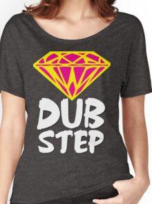Dubstep Diamond Women's Relaxed Fit T-Shirt