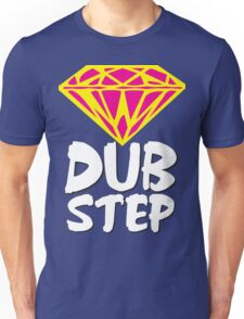 Dubstep Diamond Unisex T-Shirt