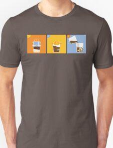 Café Sua đá T-Shirt