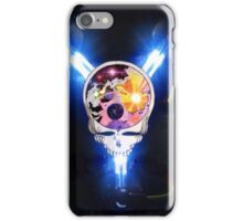 I'm out of time iPhone Case/Skin