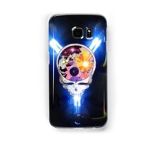 I'm out of time Samsung Galaxy Case/Skin