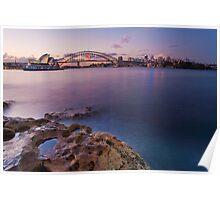 Sydney NYE 2010 Poster
