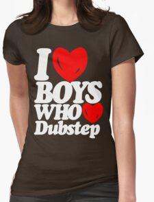 I love boys who love dubstep (dark)  T-Shirt