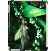 Lady Firefly iPad Case/Skin