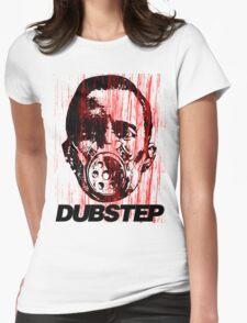 Dubstep Pt. II  Womens Fitted T-Shirt