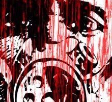 Dubstep Pt. II  Sticker
