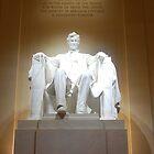 Abraham Lincoln by Darryl