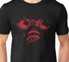 Zero Escape (textless) Unisex T-Shirt