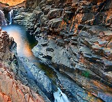 Lennard Gorge: A Wider View by Mieke Boynton